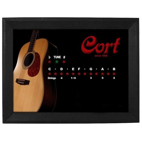 CORT WALL TUNER zidni štimer za gitare