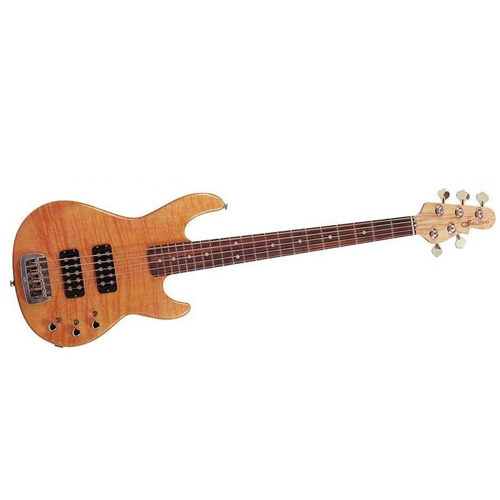G&L Bass TRIBUTE L2500 CSTM NAT.S.