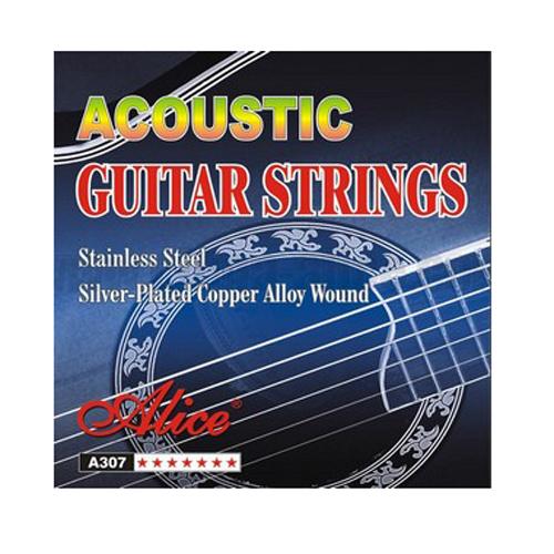 Alice A307-SL žice za akustičnu gitaru