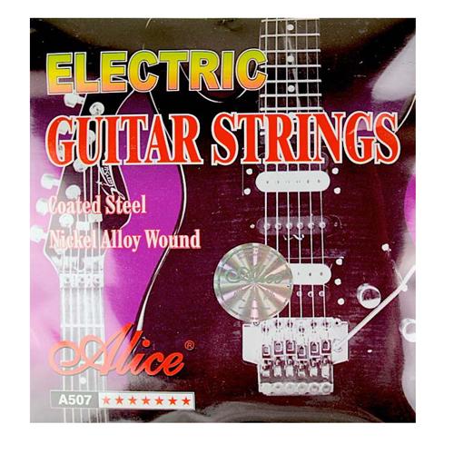 Alice A507-SL žice za električnu gitaru