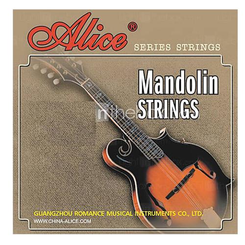 Alice AM05 žice za mandolinu