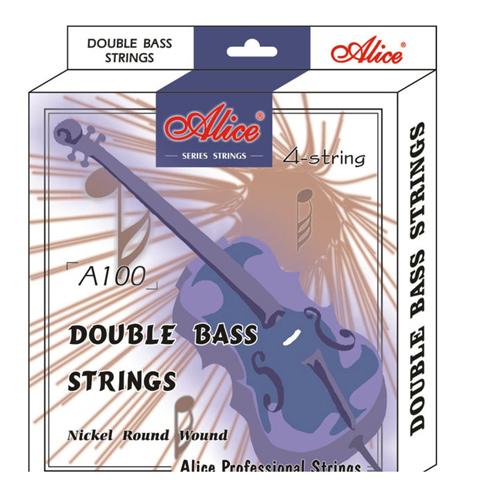 Alice A1000 žice za klasični kontrabas