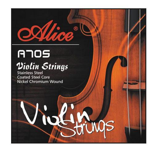 Alice A705 žice za violinu