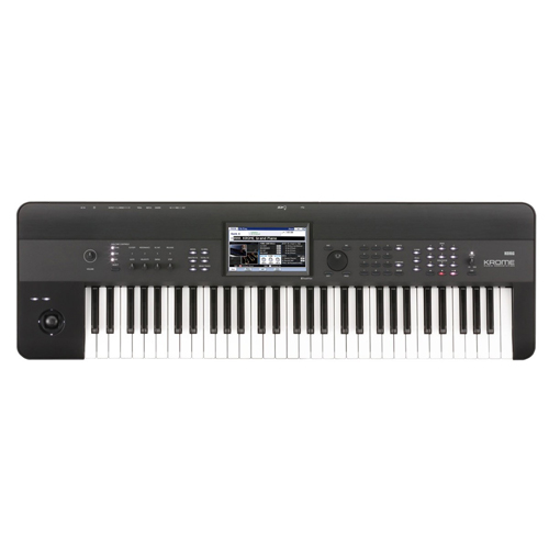 KORG KROME 61 workstation sint