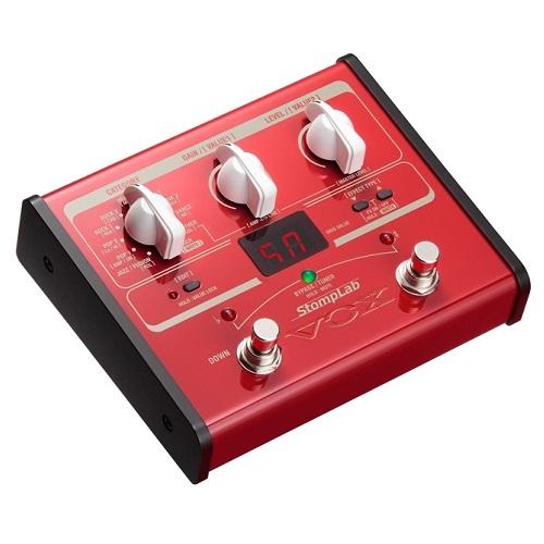 VOX STOMPLAB 1B- SL1B efekt pedala za bas