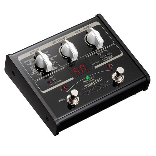 VOX STOMPLAB 1G- SL1G efekt pedala za gitaru