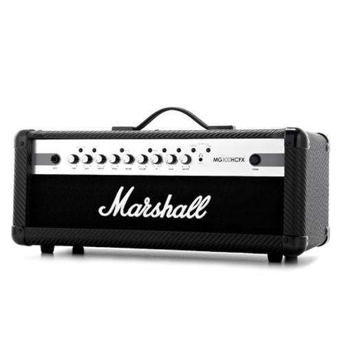 Marshall MG4 MG100HCFX 100w head pojačalo za gitaru