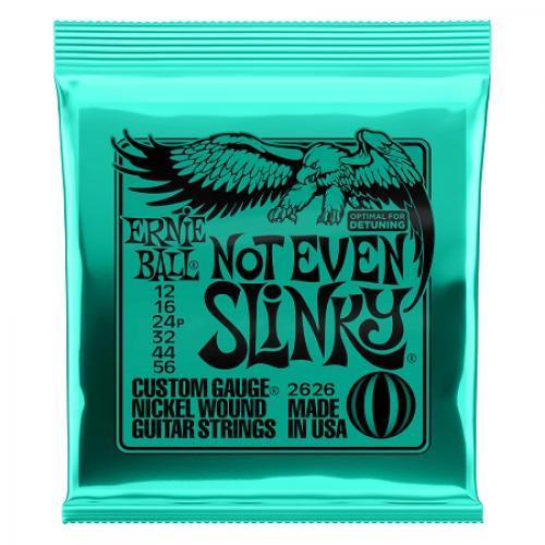 Ernie Ball Slinky P02626 NOT EVEN 12-56 žice za gitaru