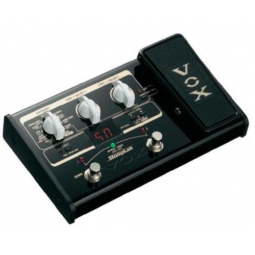 VOX STOMPLAB 2G- SL2G efekt pedala za gitaru