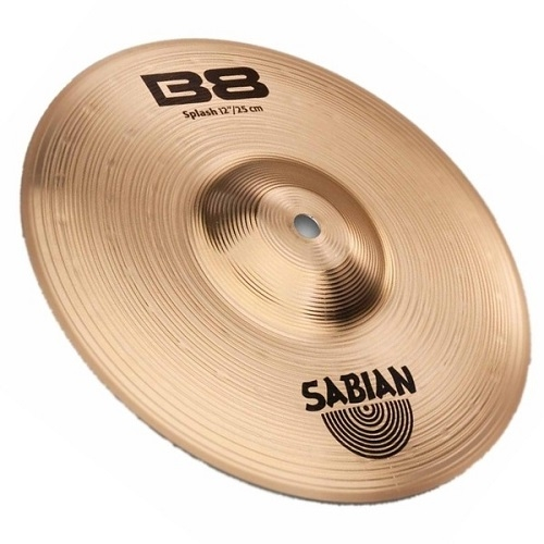 SABIAN B8 12\'\' splash (41205) činela