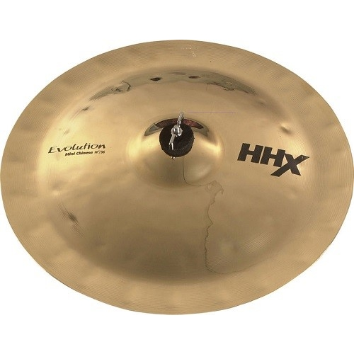 SABIAN HHX 14\'\' EVOLUTION mini china (11416XEB) činela