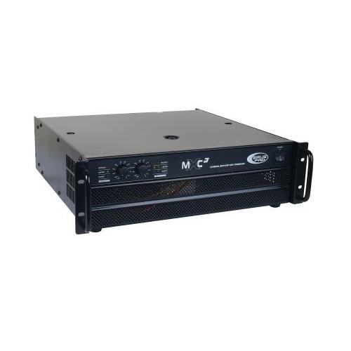 SAR Sirus Audio MXC-3 200+200+550w/8 Ohm,pojačalo