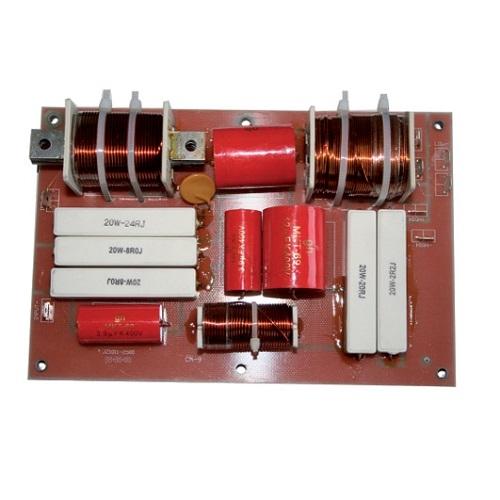 SAR Europsonic FHP-2 3500 pasivna skretnica 2-way,max.600W