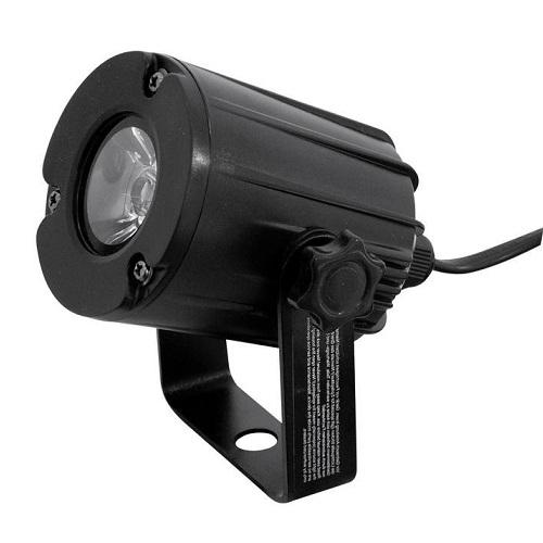 SAR EUROLITE LED PST-3W 6000K Spot ,51916000