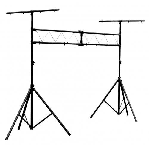 SAR KARMA TL-502 alu.rampa sa dva stativa max.3m-max.100kg