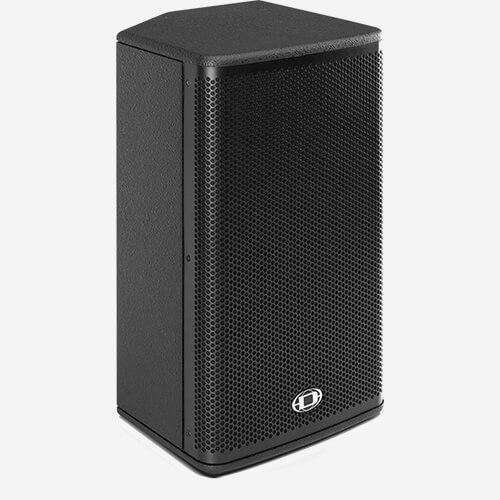 Dynacord A-112 zvučna kutija