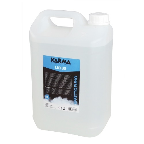 SAR Tekućina za dim mašinu kanistar 5 litara