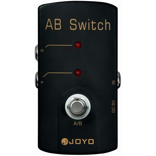 Joyo  JF-30 A/B Switch pedala