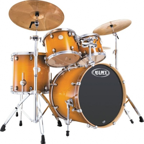 MAPEX Bubanj MP5225-TZ MERIDIAN MAPLE