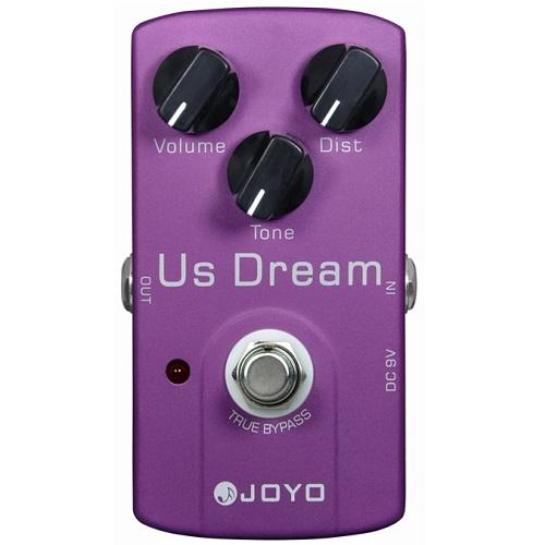 Joyo  JF-34 US DREAM distorzija pedal