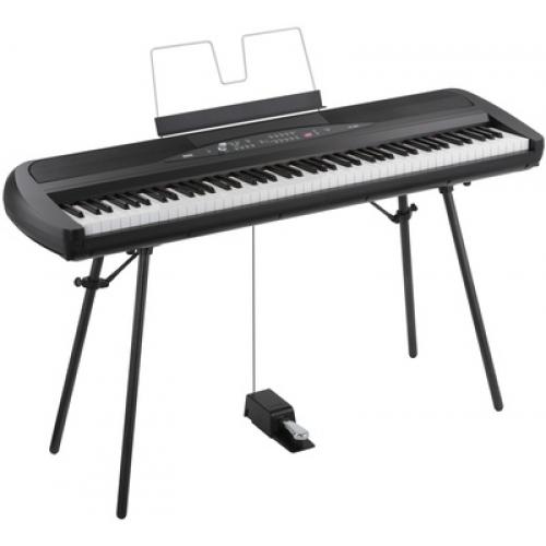 KORG SP280-BK stage piano 88 tipki