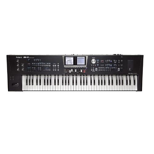 Roland  BK-9 profesionalna aranžer klavijatura