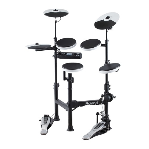 Roland  TD-4KP V-Drums komplet