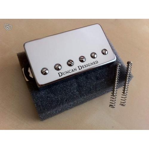 Seymour Duncan DESIGNED HB102B/CRC-R M600 - pickup za gitaru