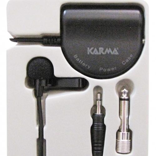 SAR KARMA DMC-904 kondezatorski buba mikrofon