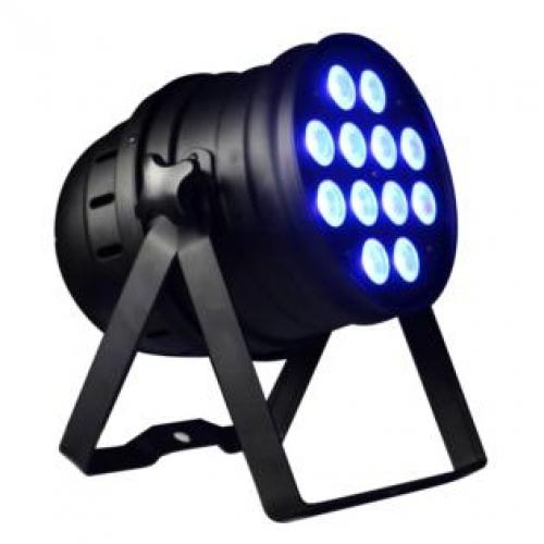SAR KARMA LED PAR-64 RGBW 36x3W