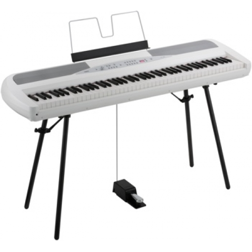 KORG SP280-WH stage piano 88 tipki