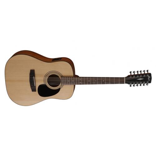CORT Ak gitara AD810-12E NS 12-sterac ozvučeni