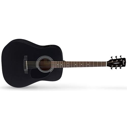 CORT Ak gitara AD810E BKS ozvučena