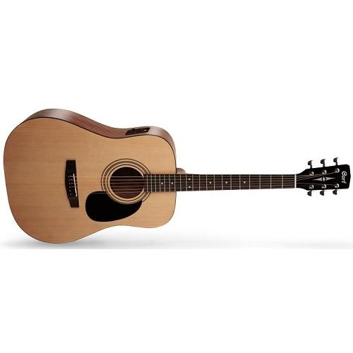 CORT Ak gitara AD810E OP ozvučena