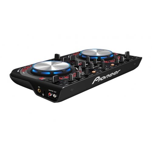 Pioneer DDJ-WEGO-K DJ kontroler