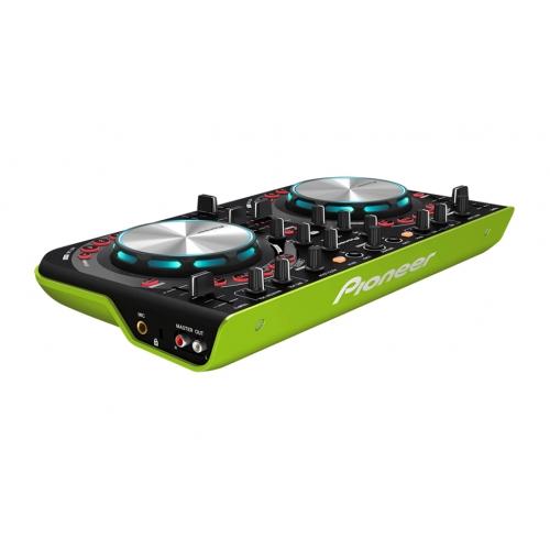 Pioneer DDJ-WEGO-G DJ kontroler