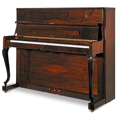 PETROF P118C1 pianino 2357 orah satin
