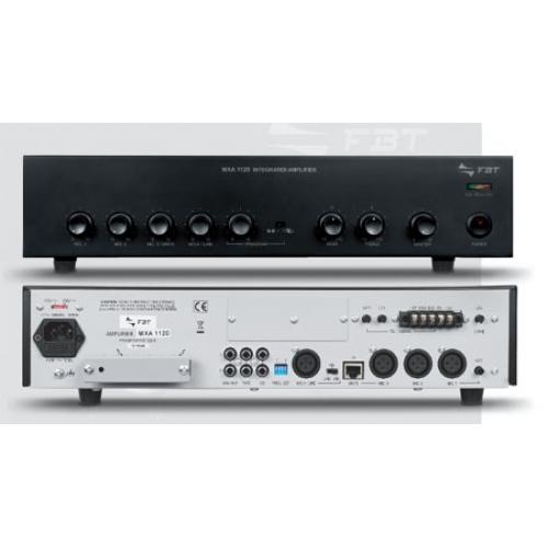 FBT MXA-1120 120watt 100V pojačalo