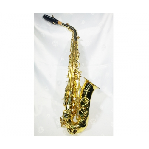 Soprano Saxophone Alto DC-102XL High Fis sa koferom