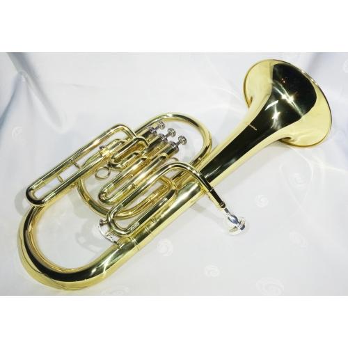 Soprano Alto Horn DC-110LA sa koferom