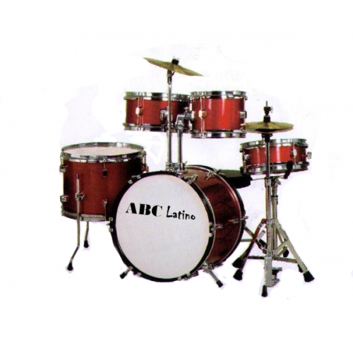 ABC Latino Bubanj DC-523 SX Alpha Junior Set sa 16\'\'BD