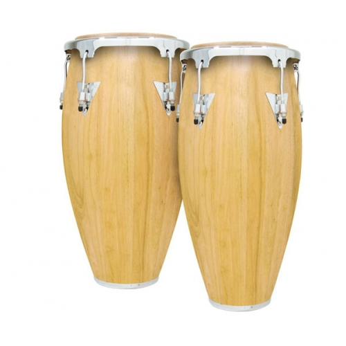 ABC Latino Conga DC-554NW set 11\'\'+12\'\'