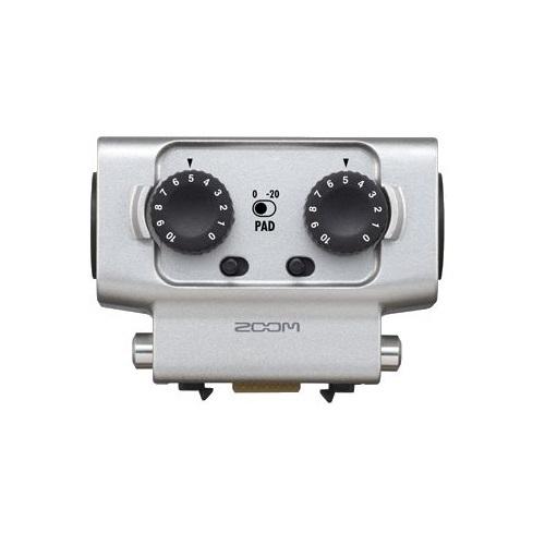 ZOOM EXH-6 external XLR-TRS input za H6 snimač