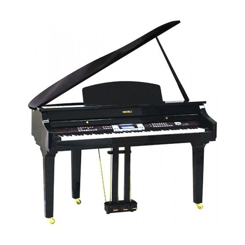 MEDELI Grand 1000 (GB) crna boja digitalni grand pianino