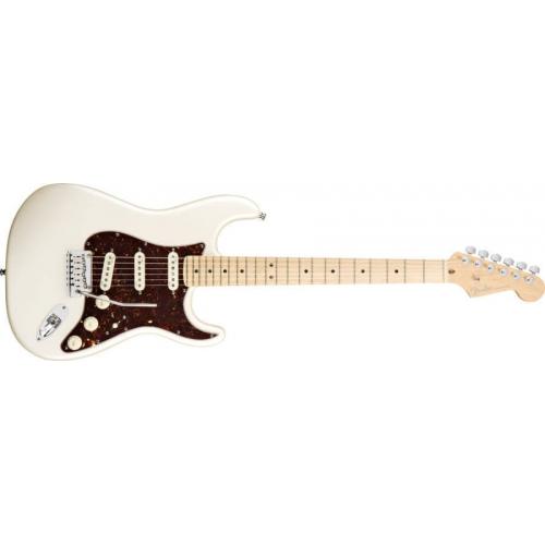 Fender El gitara 011-9002-723 Am Dlx Strat MN-OLP