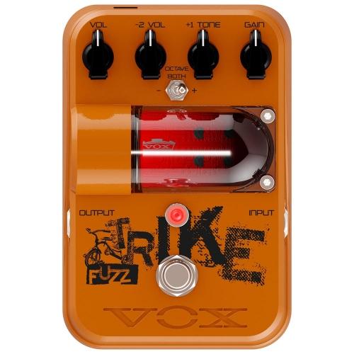 VOX Tone Garage TRIKE FUZZ efekt pedala za gitaru