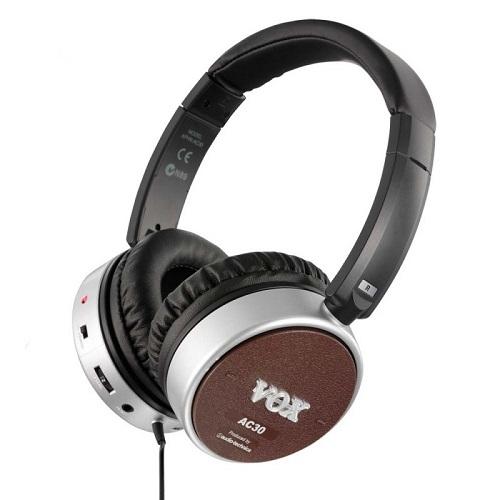 VOX amPhone AC 30 slušalice