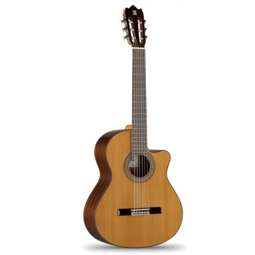 Alhambra Kl gitara 3C-CW-E1 ozvučena
