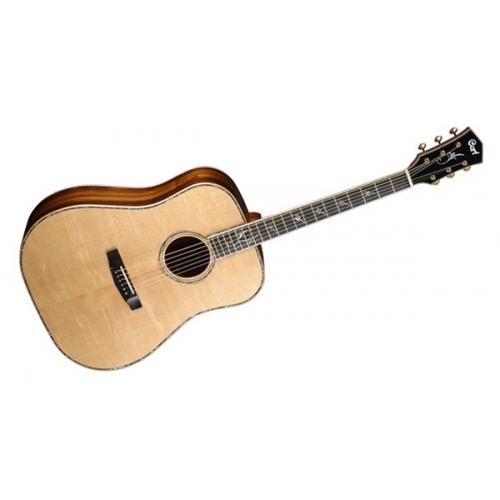 CORT Ak gitara EARTH-LE2 MD sa koferom NAT