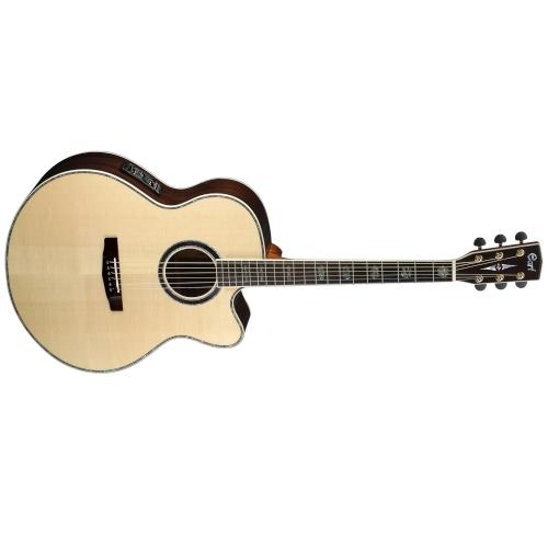 CORT Ak gitara CJ10X-NAT